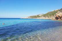 Spiaggia La Marmorata, Santa Teresa Gallura, Italy
