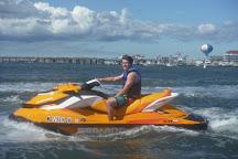 Inlet Sea Doos, Ocean City, United States