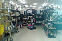 Angel's Antiques and Flea Mall, Opelika, United States