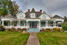 Presby Museum, Goldendale, United States
