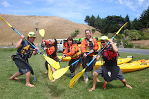 Kaikoura Kayaks, Kaikoura, New Zealand