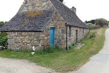 Ile Callot, Carantec, France
