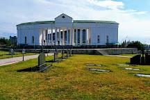 Tighina Military Cemetery, Bender, Moldova