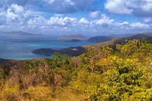 Caneel Hill Trail, St. John, U.S. Virgin Islands