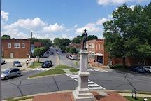 Chatham Historical Museum, Pittsboro, United States