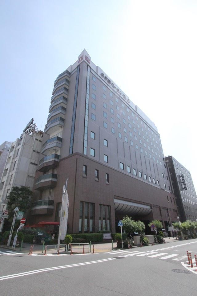 ホテル 名古屋ガーデンパレス