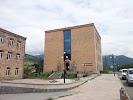 """Knowledge for Development"" Center, Central Bank of Armenia на фото Дилижана"