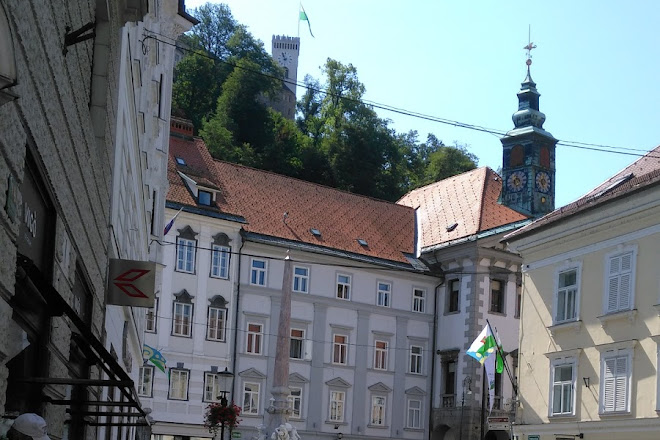 Horror House, Ljubljana, Slovenia