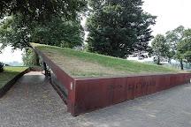 Bastionder, Den Bosch, The Netherlands