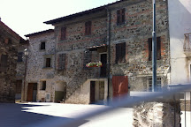 Malgrate Castle, Villafranca in Lunigiana, Italy
