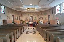 Shrine of Frances Xavier Cabrini, New York City, United States