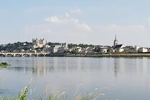 ile Millocheau, Saumur, France