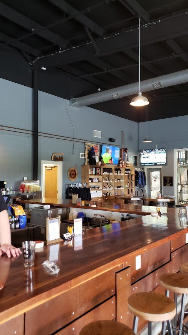 Country Boy Brewery