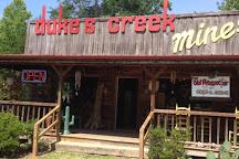 Dukes Creek Gold & Ruby Mines, Helen, United States