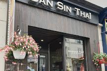 Ban Sin Thai, Paris, France