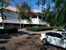 Technopark Club House thiruvananthapuram