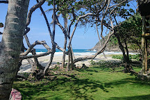 Playa Neguanje, Santa Marta, Colombia
