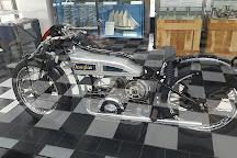 Museum of Speed, Pendine, United Kingdom