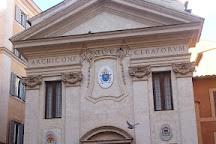 Chiesa di San Giovanni della Malva, Rome, Italy