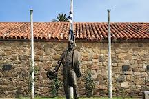 Cuartel de Dragones, Maldonado, Uruguay