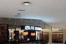 Times Square Mall, Seoul, South Korea
