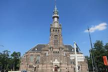 Grote Kerk of Koninginnekerk, Apeldoorn, The Netherlands