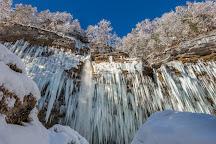 Wasserfall Pericnik, Mojstrana, Slovenia