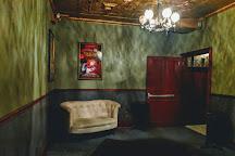 The Slipper Room, New York City, United States