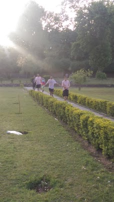 Park islamabad House No. 8-A