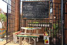 La Caverna Art Gallery, Blantyre, Malawi