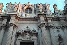 Chiesa di Santa Teresa d'Avila, Gallipoli, Italy