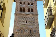 Torre de San Martin, Teruel, Spain