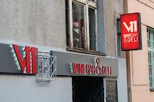 V11, Prague, Czech Republic