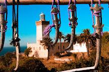 Cap Spartel, Tangier, Morocco