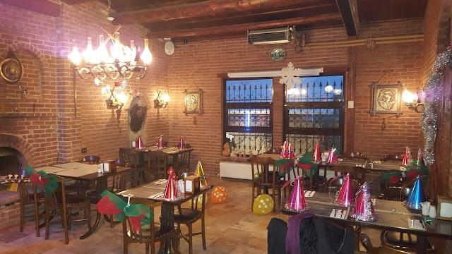 Phaselis Cafe Bar Restaurant