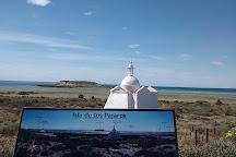 Reserva Natural Isla De Los Pajaros, Puerto Piramides, Argentina