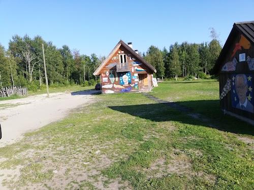 Metsamaa talu