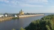 Стрелок, Рождественская улица на фото Нижнего Новгорода