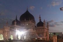 Zahir Mosque, Alor Setar, Malaysia