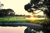 Gloria Golf Club, Antalya, Turkey