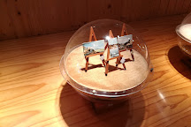 Museo de Miniaturas Carromato de Mijas, Mijas, Spain