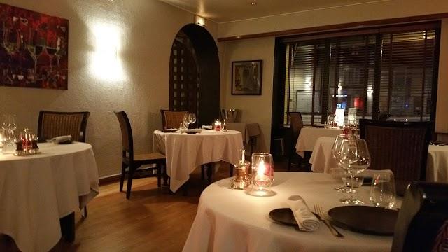 L'Ecusson Restaurant