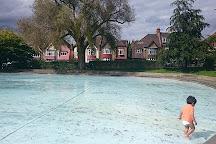 Streatham Common, London, United Kingdom