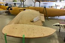 Canadian Aviation Museum, Windsor, Canada