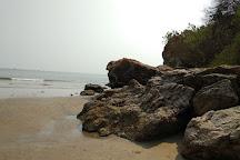 Nivati Beach, Nivati, India