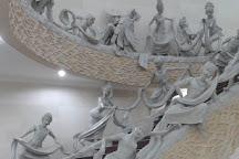 Angel to Angel, Ubud, Indonesia