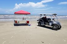 Top Deck Golf Carts, Port Aransas, United States