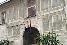 Genoa Museum, Genoa, Italy