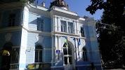 Ивано-Франковский краеведческий музей на фото Ивано-Франковска