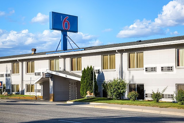 Motel 6 Wenatchee Wa